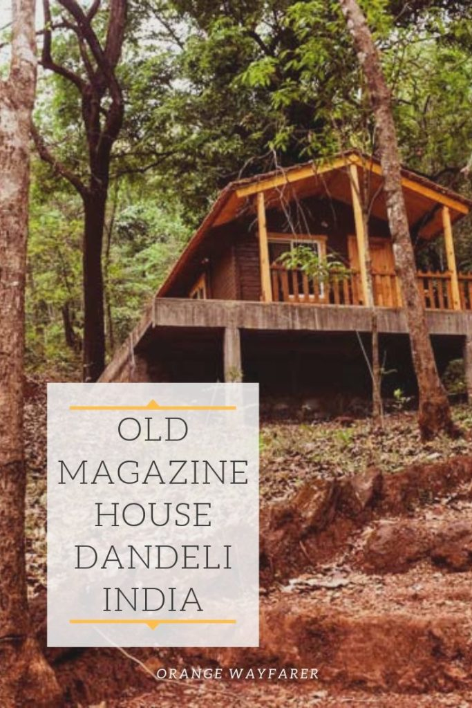 old magazine house Dandeli karnataka #dandeli #karnataka 3india #birding #photography
