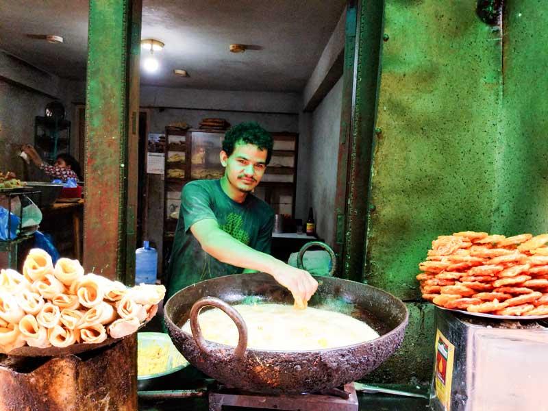 Sel Roti Bhaktapur