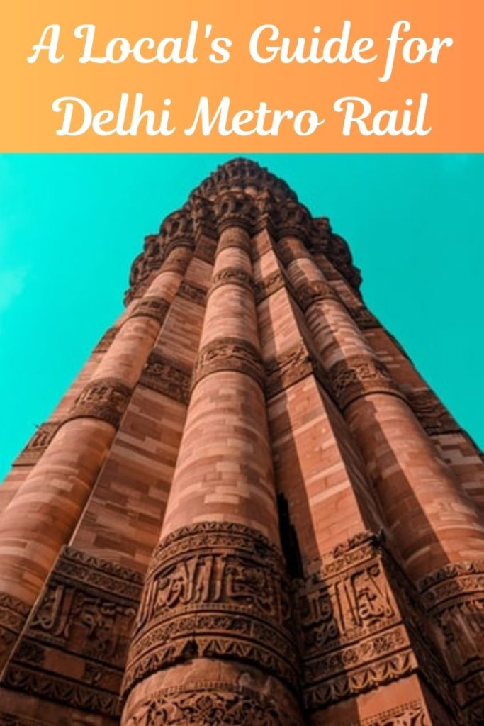 A local's guide to using the Delhi metro rail. Delhi airport express line. Delhi subway. Delhi Public Transport. Delhi siteseeing. Delhi Budget Travel. Delhi Darshan. #delhi #delhitravel #delhimetro #delhimetroline #delhibudgettravel #delhisubway #metroline #india #indianrailways #Budgettraveltipsinindia