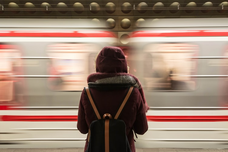 A beginner's guide to ride the Delhi Metro rail