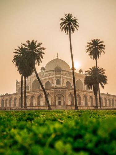 Humayun's Tomb New delhi #newdelhi #newdelhimetroguide #indiatravel #india #delhi #delhitravel #delhiguide #newdelhimetro #delhisubway