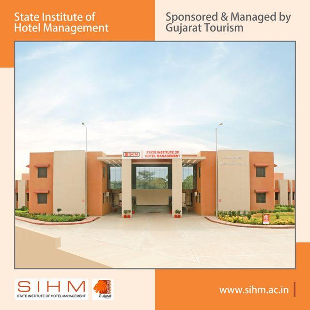 State Institute of Hotel Management