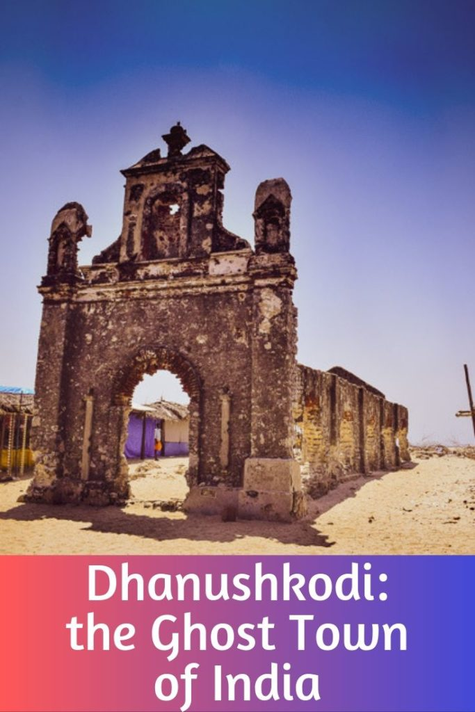 Traveling to Dhanushkodi, the end point of Indian peninsula. Traveling in Tamilnadu, Dhanushkodi is one prominent destination and Hindu pilgrimage site. It is a rather offbeat destination in India. #dhanushkodi #india #travelindia #incredibleindia #Tamilnadutravel #tamilnadutourism #indiatravel #solotravelinindia #indianocean #offbeatbeachesindia #southindia  #safetravelinindia #travelphotography