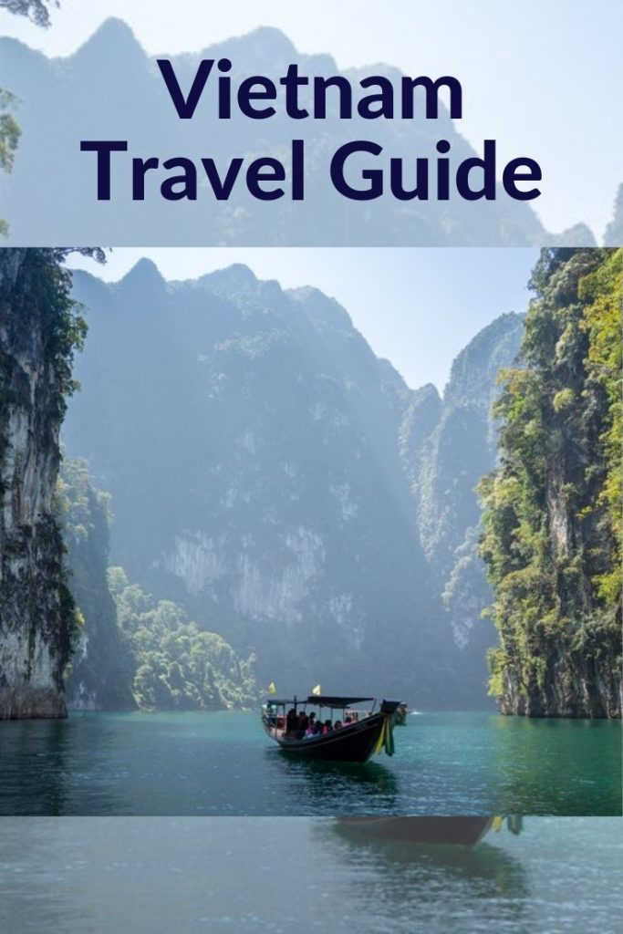 Vietnam Travel Guide: A blog with details need to know before planning a trip to Vietnam. Where to go to vietnam. Traveling from north to south Vietnam. Vietnam travel plan. #vietnam #vietnamtravel #visitvietnam #southeastasia #vietnamtravelguide #backpackingvietnam #vietnamtravelinfo #wheretovisitinvietnam #vietnamtravelblog #vietnamfood