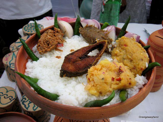 Panta Bhaat: Bangladesh
