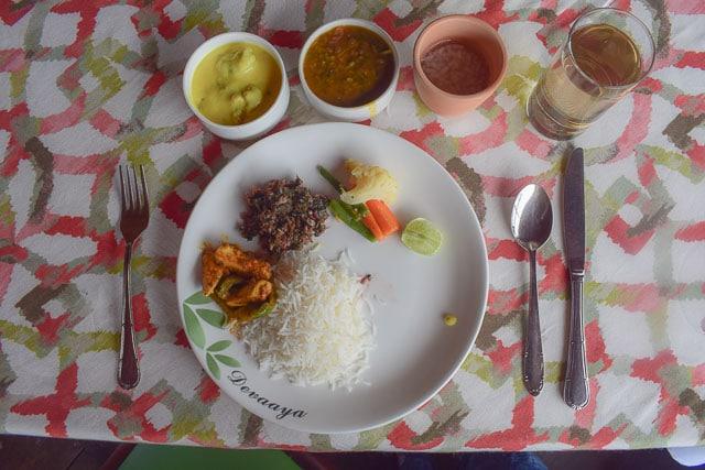 Best wellness resort in Goa: mercure Devaaya Retreat
