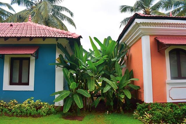 Best wellness resort in Goa: mercure Devaaya Retreat: villa stay