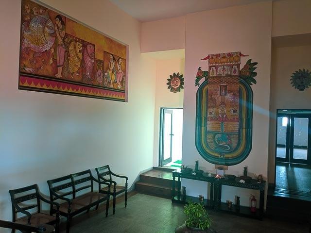 Best wellness resort in Goa: mercure Devaaya Retreat: best spa and Ayurvedic massage center in Goa