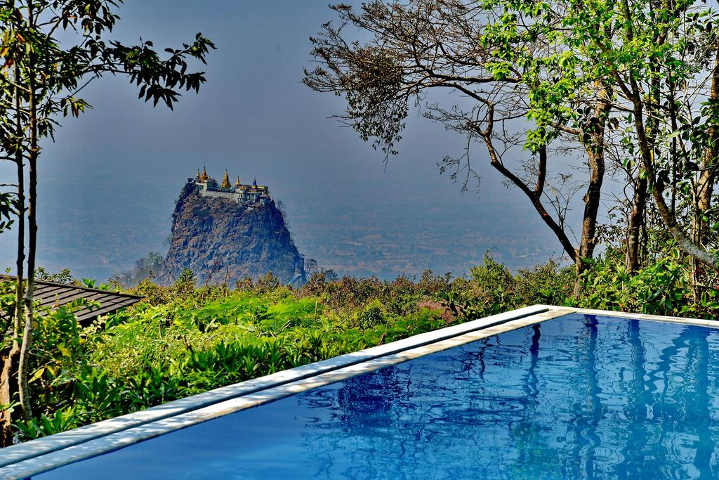 Mount Popa Resort