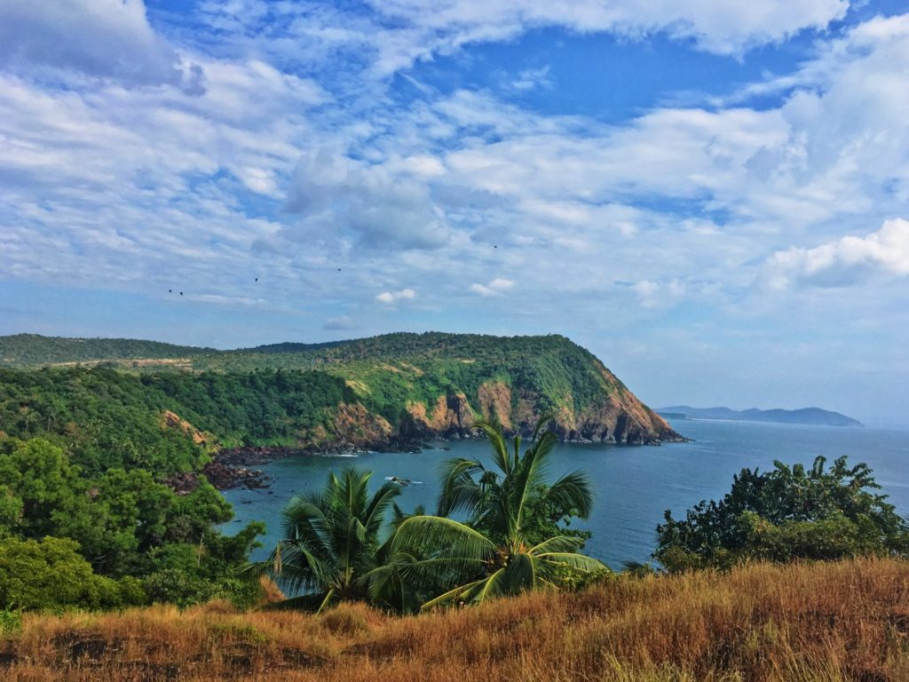 Cabo De rama fort: offbeat things to do in Goa beyond beaches