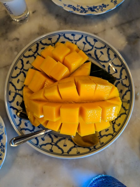 what to eat at the Old Phuket Town