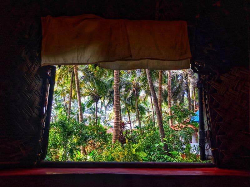 Yab yum resort review