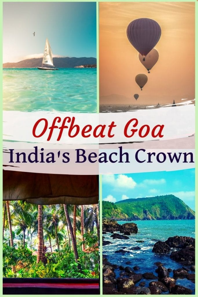 Things to do in Goa. #goatips #goathingstodo #goaholidays Goa trip. Best places to visit in Goa. Things to do in Goa India. Goa Travel. Best time to visit Goa. Wildest things to do in Goa. Unique things about Goa. Things to do in Goa during Monsoon.  #goa #goabeaches #bagabeach #indiatravel #indiabeaches #goaculture #goainmonsoon #offbeatindia #thingstodoingoa #goabeache #goatravel #indiaculture #goaphotography #offbeatgoa #goachurches