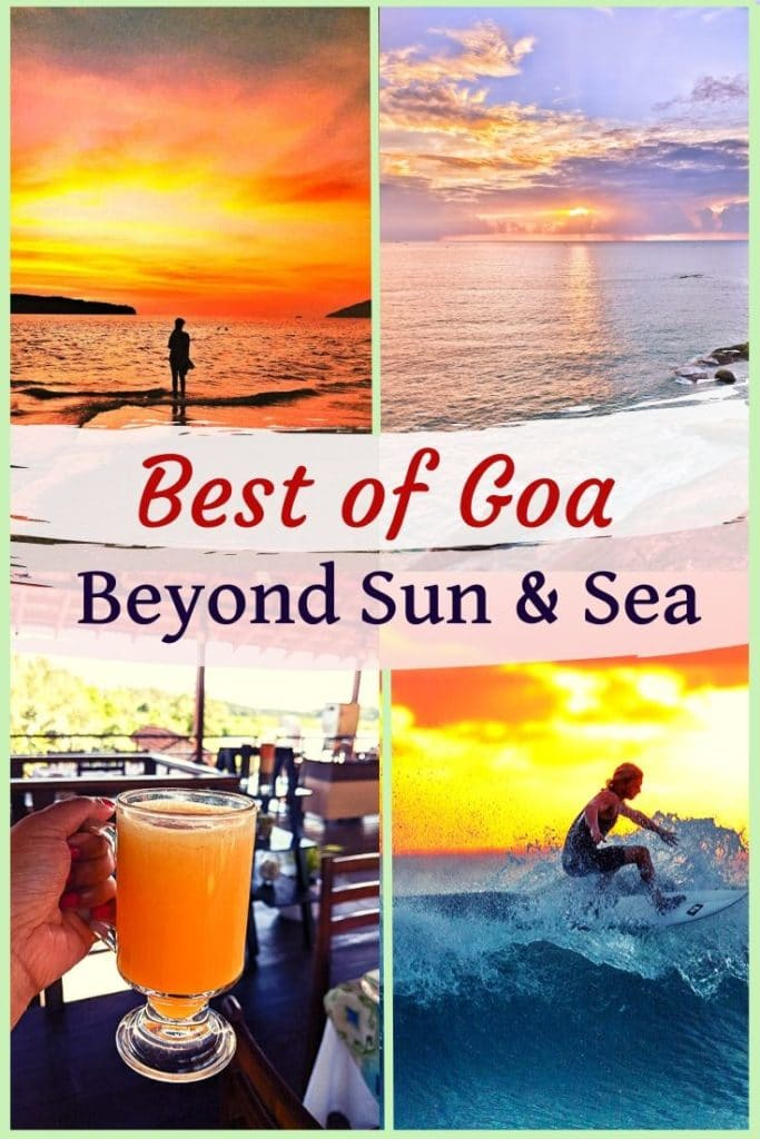 Things to do in Goa. #goatips #goathingstodo #goaholidays Goa trip. Best places to visit in Goa. Things to do in Goa India. Goa Travel. Best time to visit Goa. Wildest things to do in Goa. Unique things about Goa. Things to do in Goa during Monsoon.  #goa #goabeaches #bagabeach #indiatravel #indiabeaches #goaculture #goainmonsoon #offbeatindia #thingstodoingoa #goabeache #goatravel #indiaculture #goaphotography #partyingoa