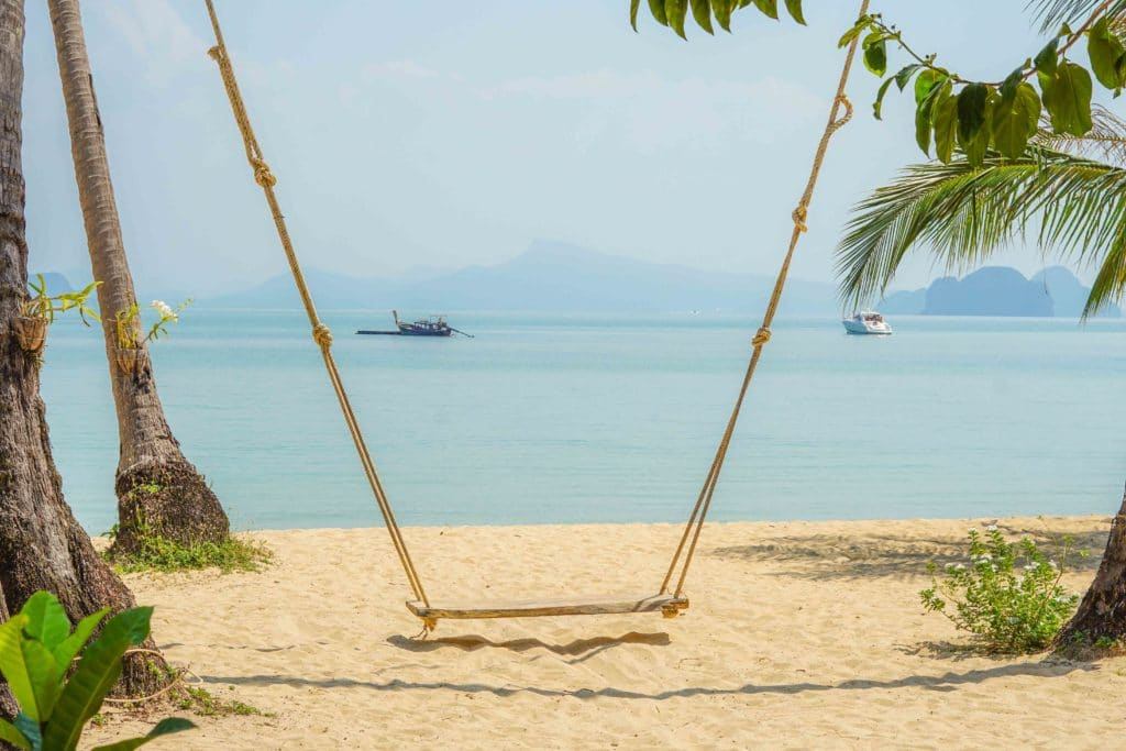 Koh Yao Noi: Best beaches in Thailand
