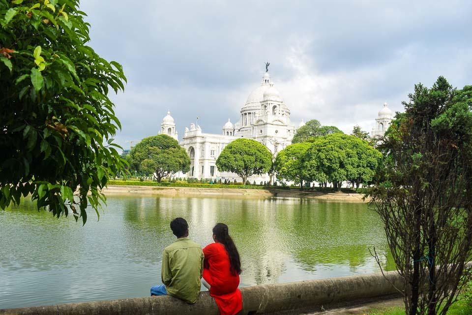 Kolkata: Victoria Memorial