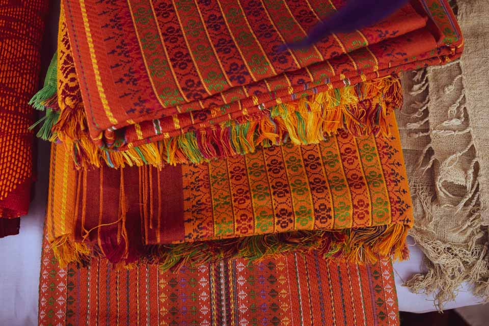 Tribal fabric of Assam: Tribal dress of Assam
