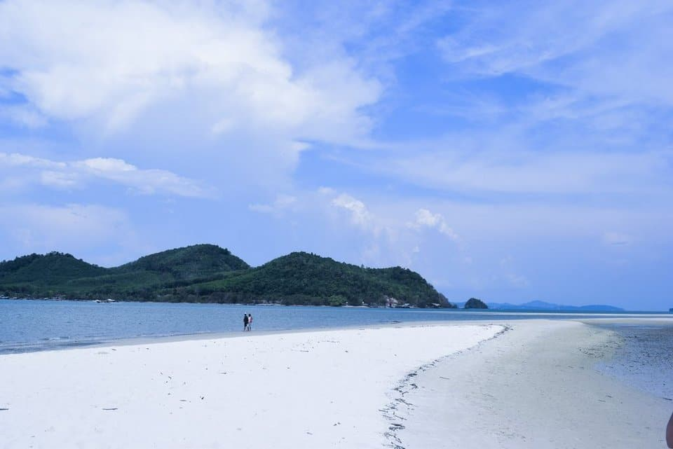 Most offbeat beach destination in Thailand: Koh Yao Yai