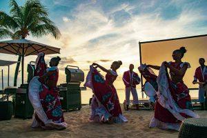 sega dance of mauritius