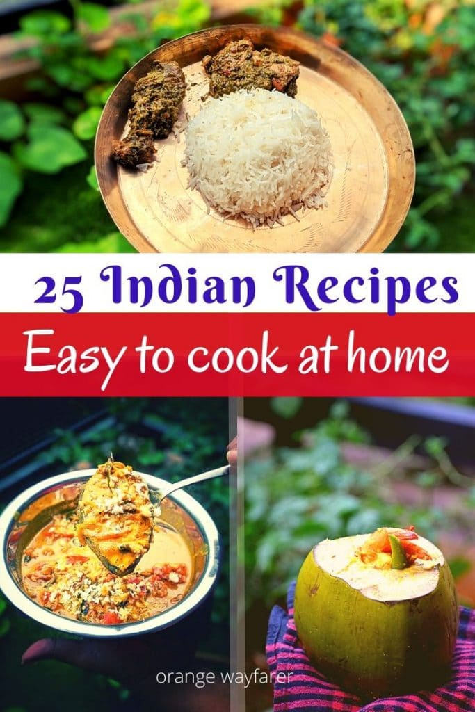 Indian food. best Indian food. Indian food recipe. Indian recipes. Best Indian curry dishes. North Indian food. Local Indian food. Bengali fish curries. What to eat in india. Samosa. Palak Paneer.  famous Indian recipe.