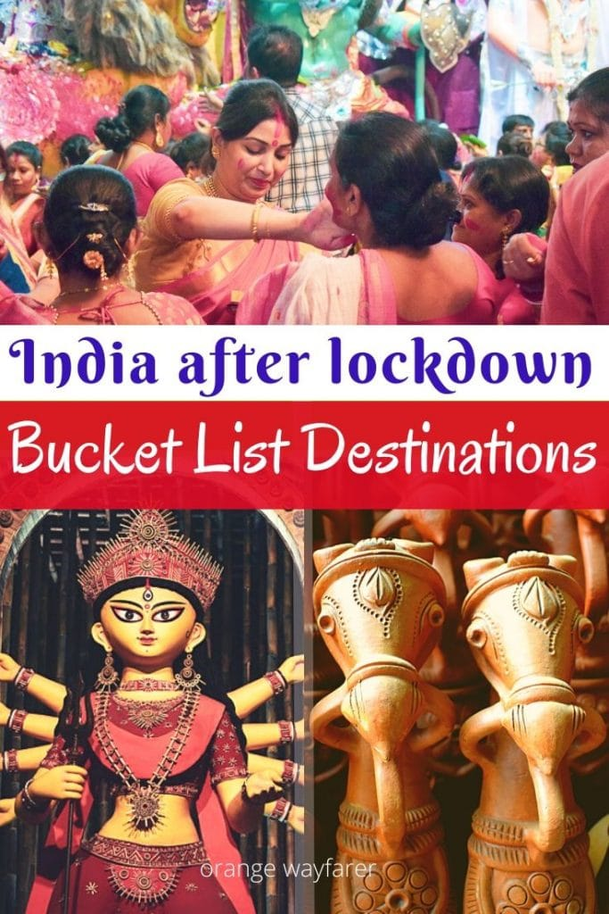 places to visit in India after lockdown. best destinations in India. India travel tips. India travel bucket list. Beautiful places to visit in India. safe places to visit in India. Community tourism in India. India travel guide. India festivals. india places to visit. India amazing destinations. Honeymoon in India.