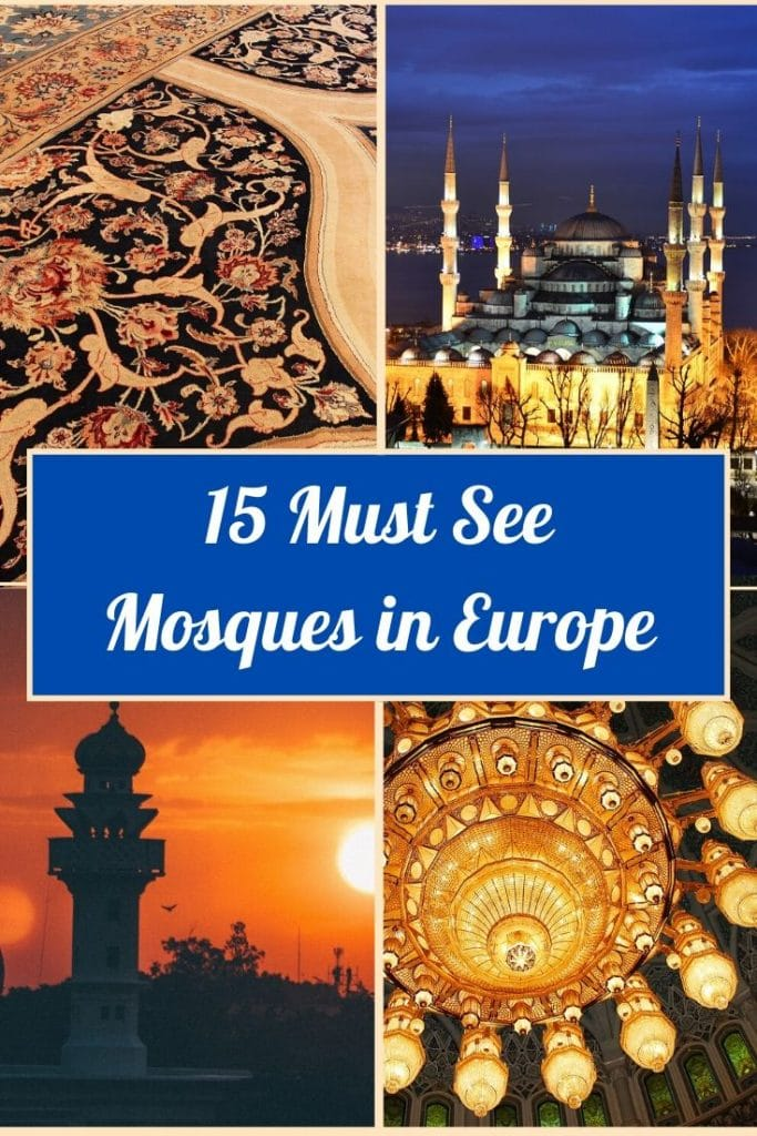 Mosques in Europe. beautiful mosques in Europe.Historic old mosque in Europe. Muslim travel. mosque architecture | mosque photography | mosques in Europe| mosques in Turkey| mosques in Balkans| mosques in Turkey| mosques travel | mosque travel | mosque travel tips | mosques to visit | mosques around the world | islam travel | islamic art | islamic pictures