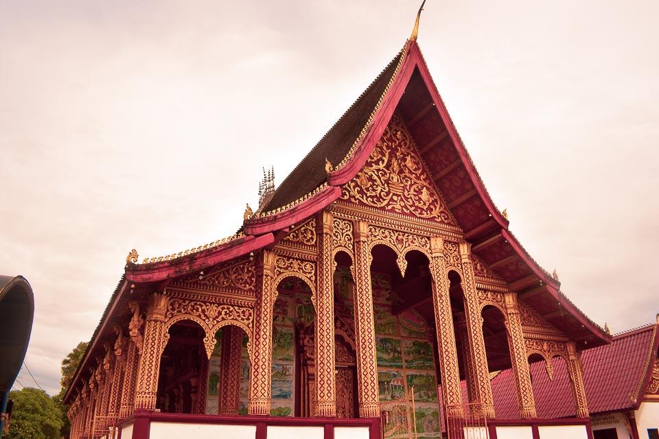 3 days in Luang Prabang, Laos