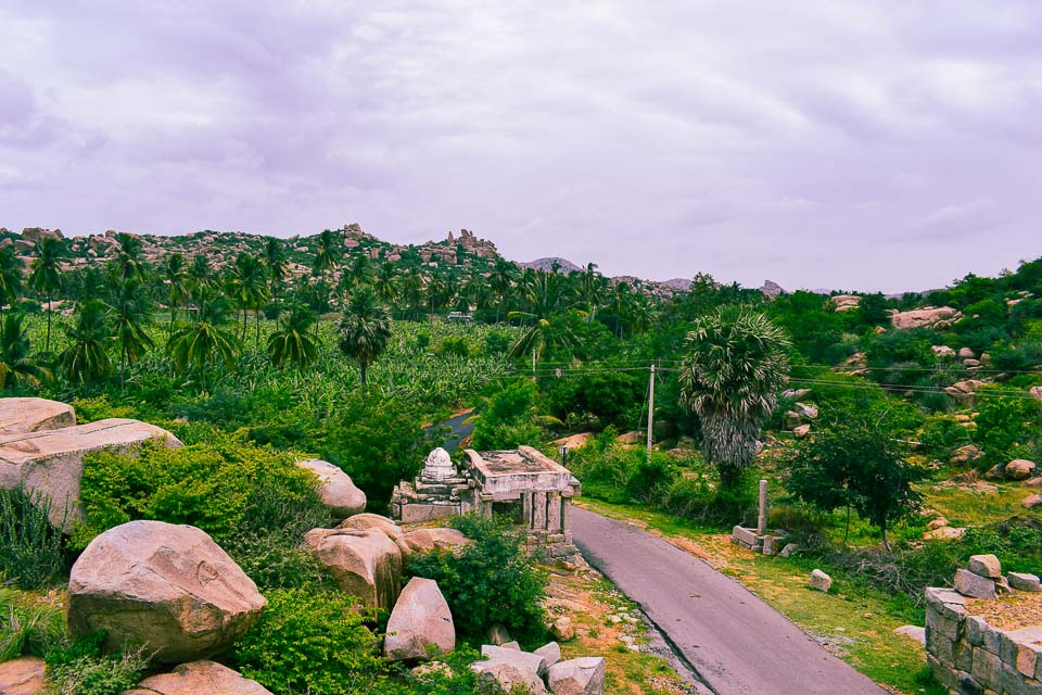 Photography tips for hampi