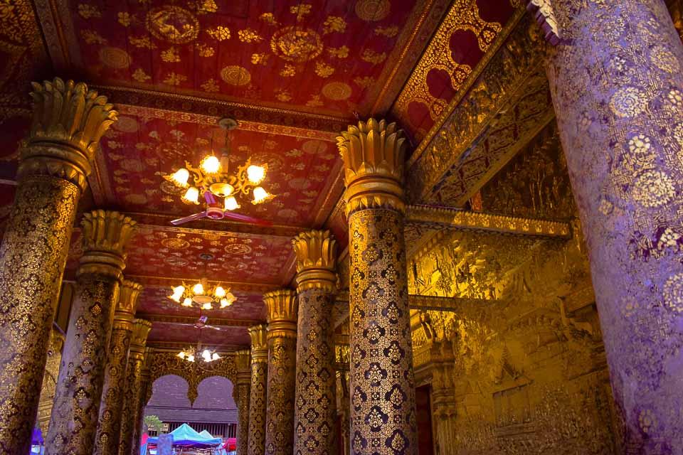 3 days in Luang Prabang old City