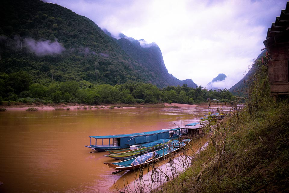 Things to do in Nong Khiaw