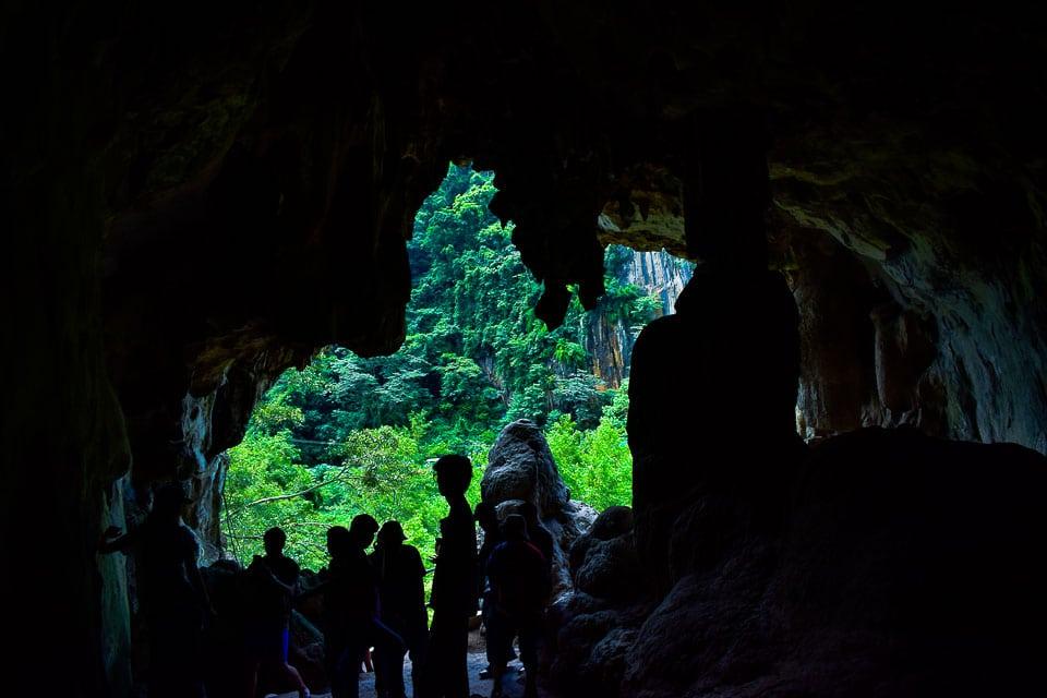 Pha Thok Cave at Nong Khiaw: Things to do at Nong Khiaw