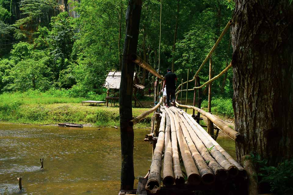 Pha Thok Cave: things to do in Nong Khiaw, offbeat destination in Luang Prabang