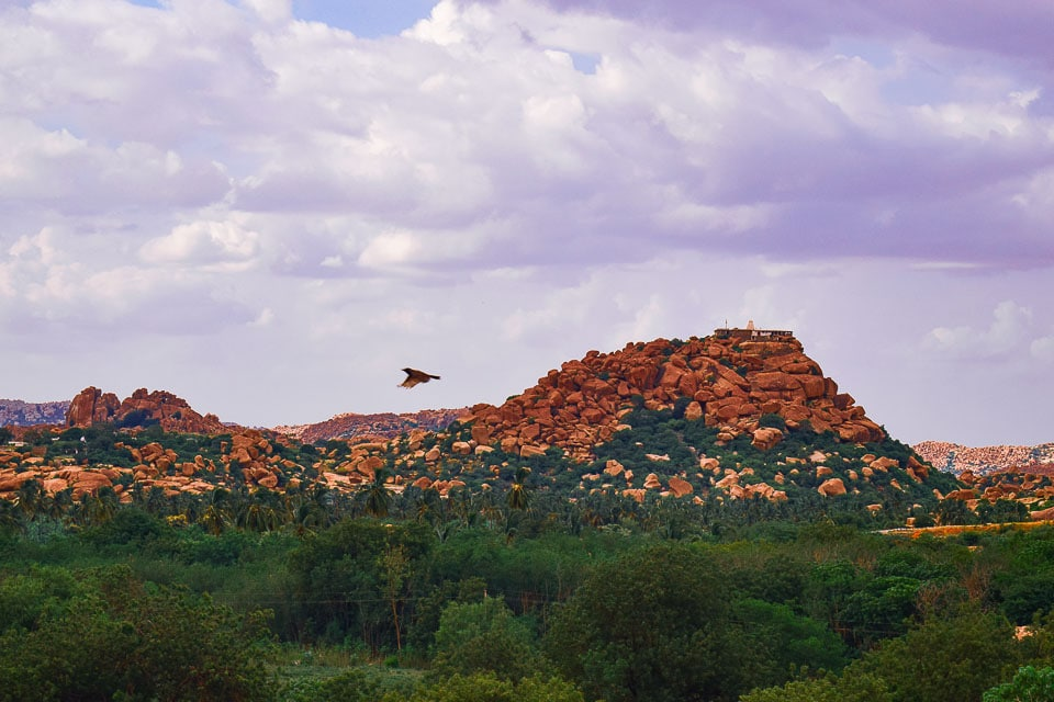 Hampi boulders: nature photography in Hampi