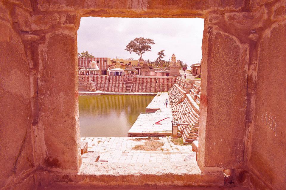 virupaksha temple hampi: photography tips
