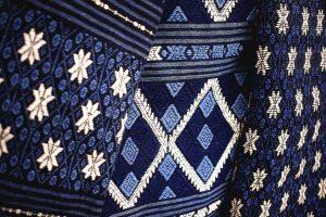 Textile tourism in Luang prabang, Laos