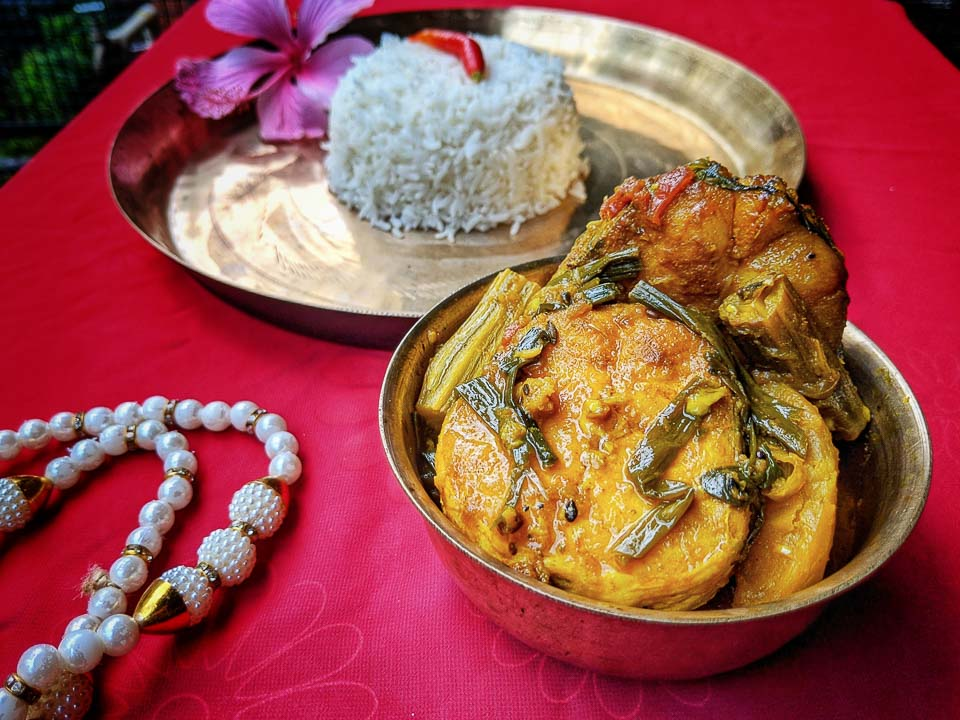 Top 20 Most Popular Bengali Dishes You Must Try when in Kolkata!