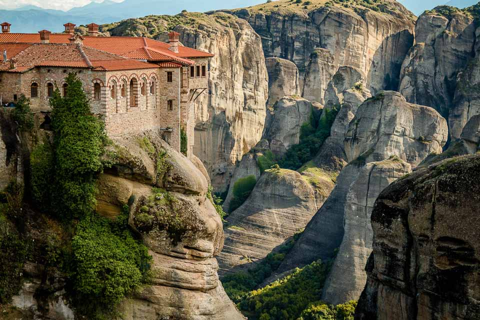offbeat destinations in Greece: where can I visit in Europe now