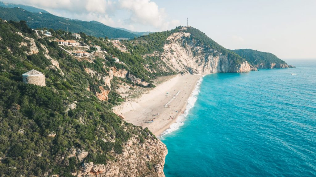 Offbeat destinations in Greece
