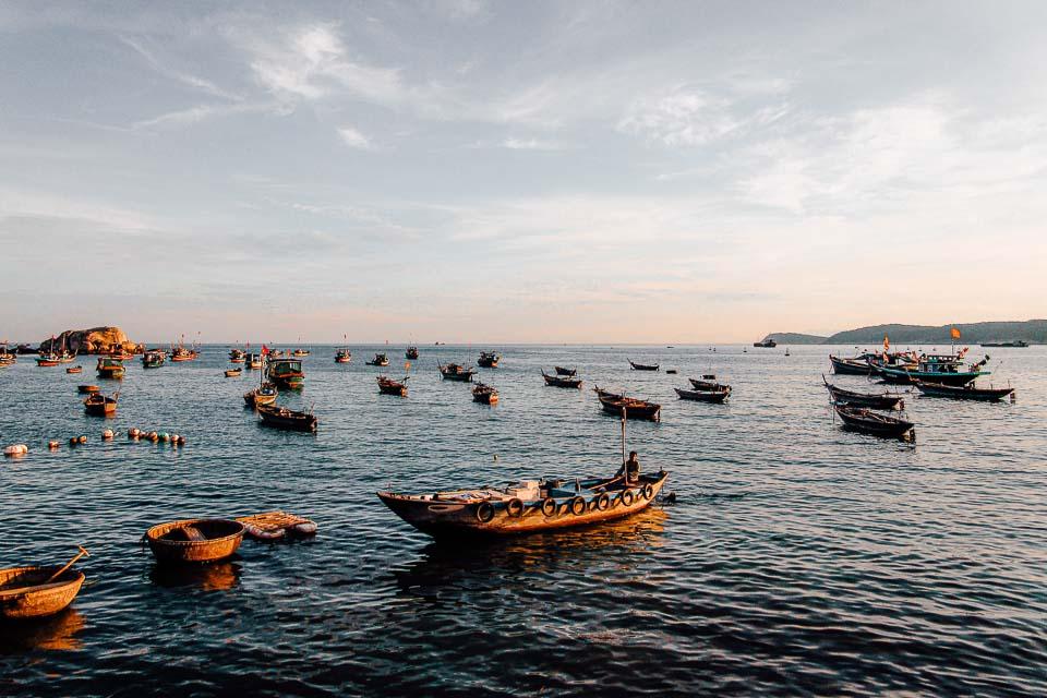 Cham island: beautiful offbeat destinations in Vietnam