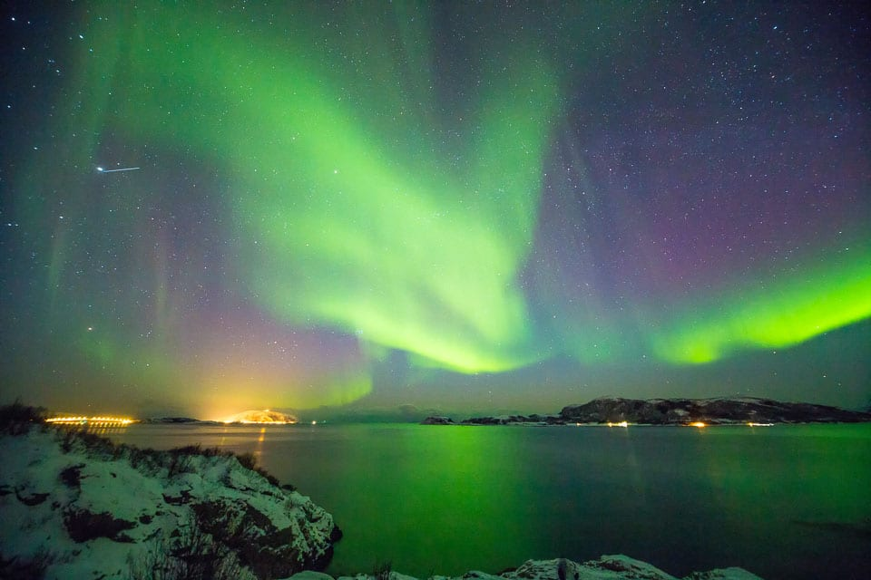 Chasing Northern Lights in Iceland: 4 Delightful Spots for Every Photographer!