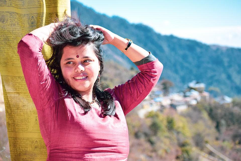 What to wear in Tawang Arunachal Pradesh