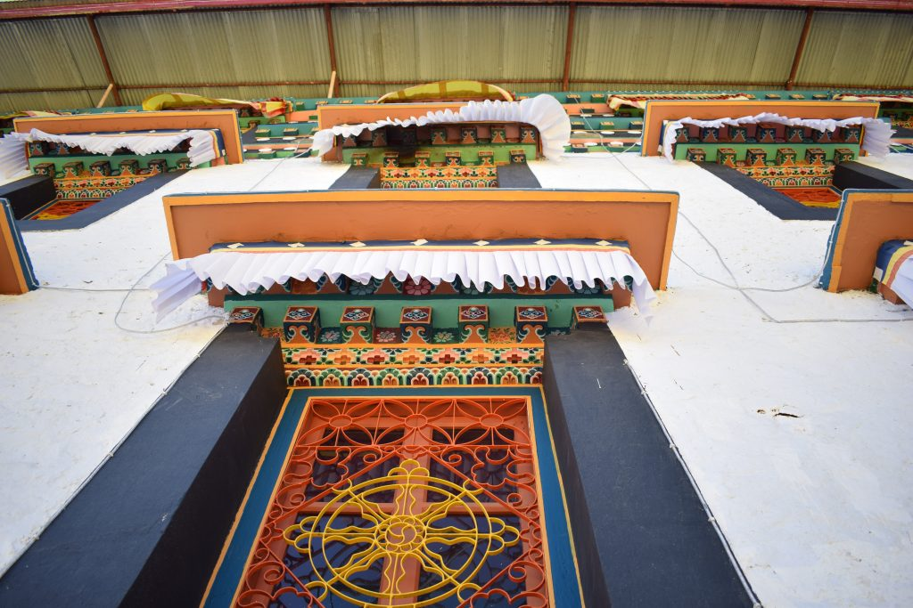 Tawang Monastery a photoblog