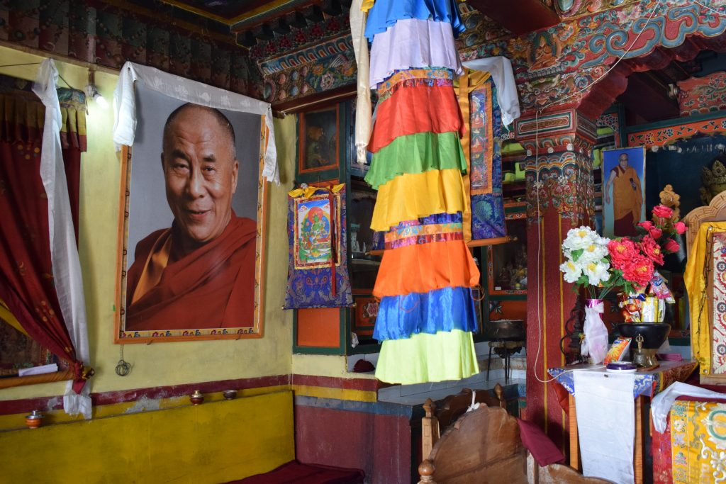 Tawang Monastery: the largest monastery in India