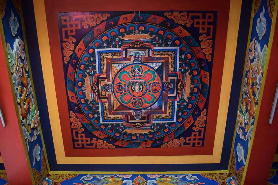 Guide to tawang Travel: tawang monastery