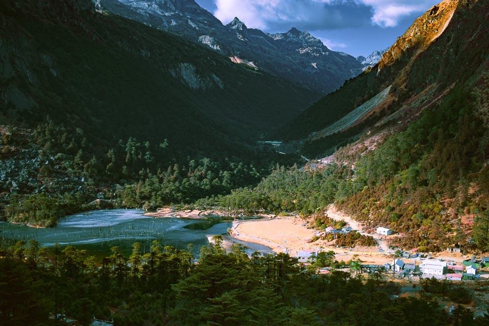 Madhuri Lake: Hidden gem of northeast India