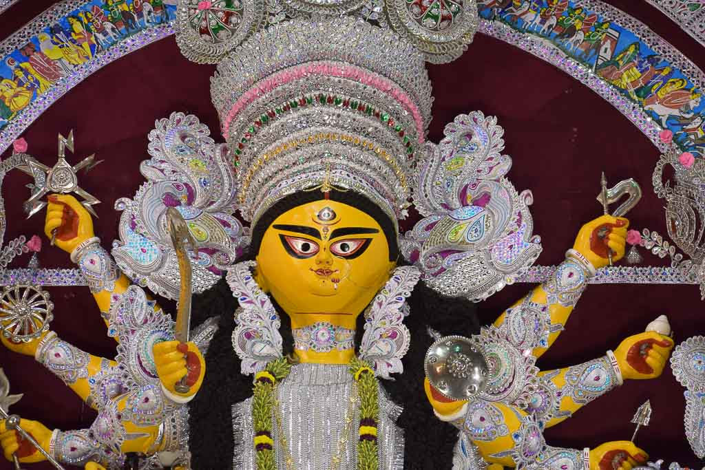 durgapuja Travel Guide 2020