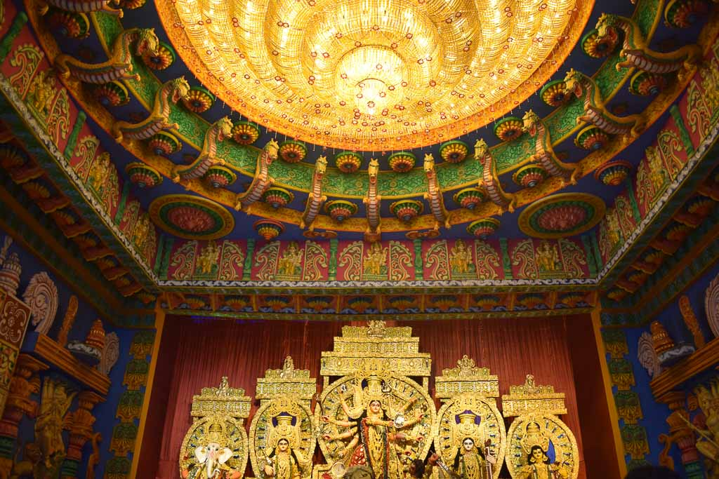 Things to do in Durgapuja 2020