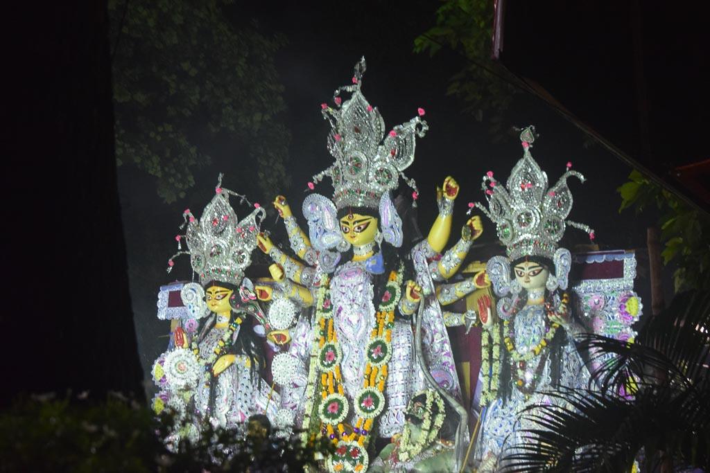 Kolkata Durgapuje photography