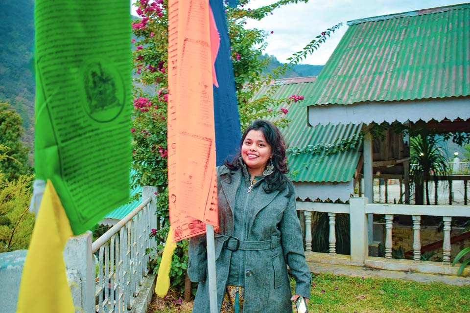 Things to do in Dirang: Dirang Guest house