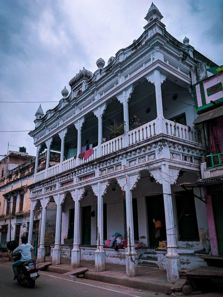 Ghats of Varanasi: Varanasi Travel Blog